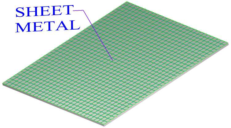 Testing Methods For Sheet Metal Manufacture