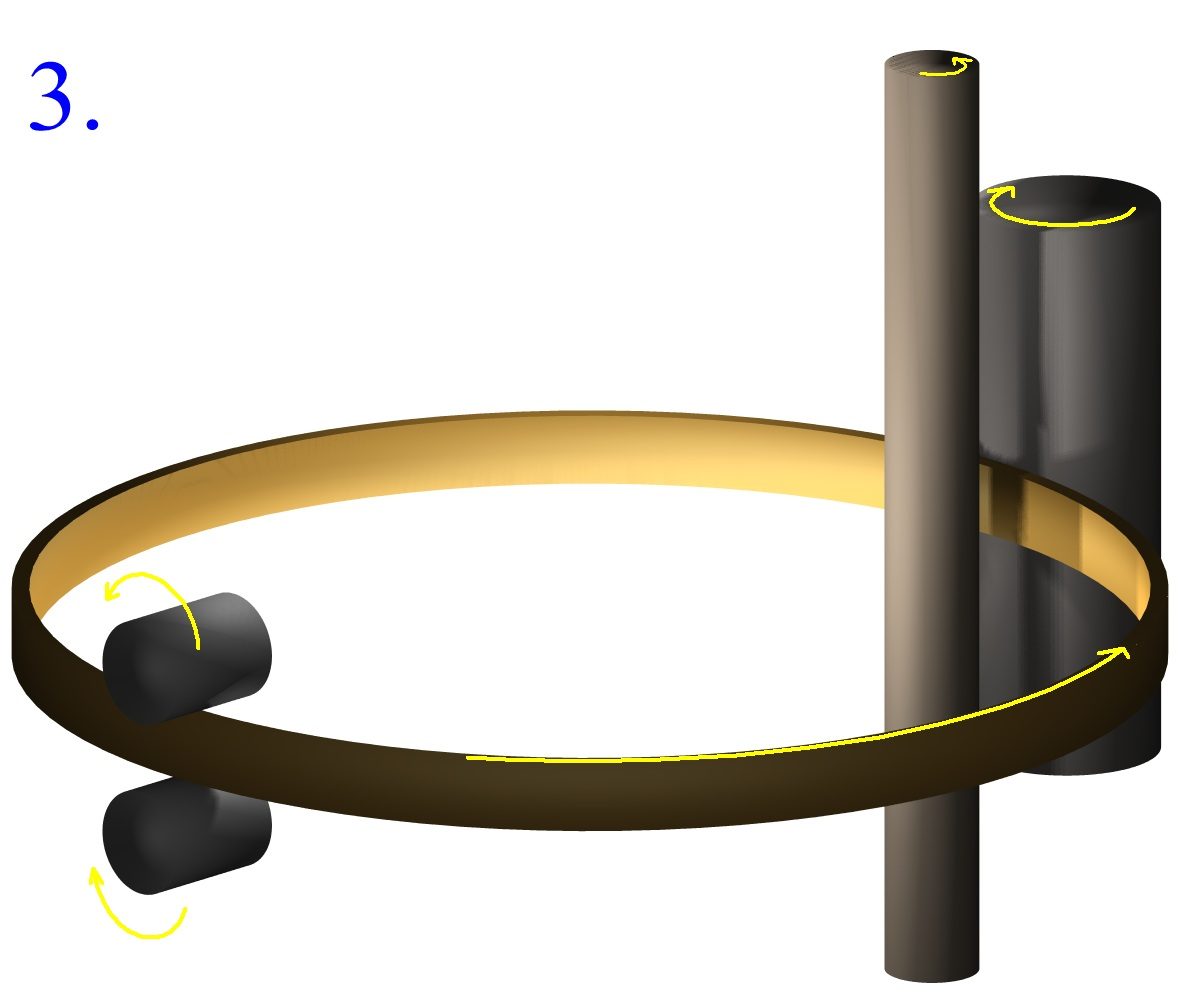 Ring's 